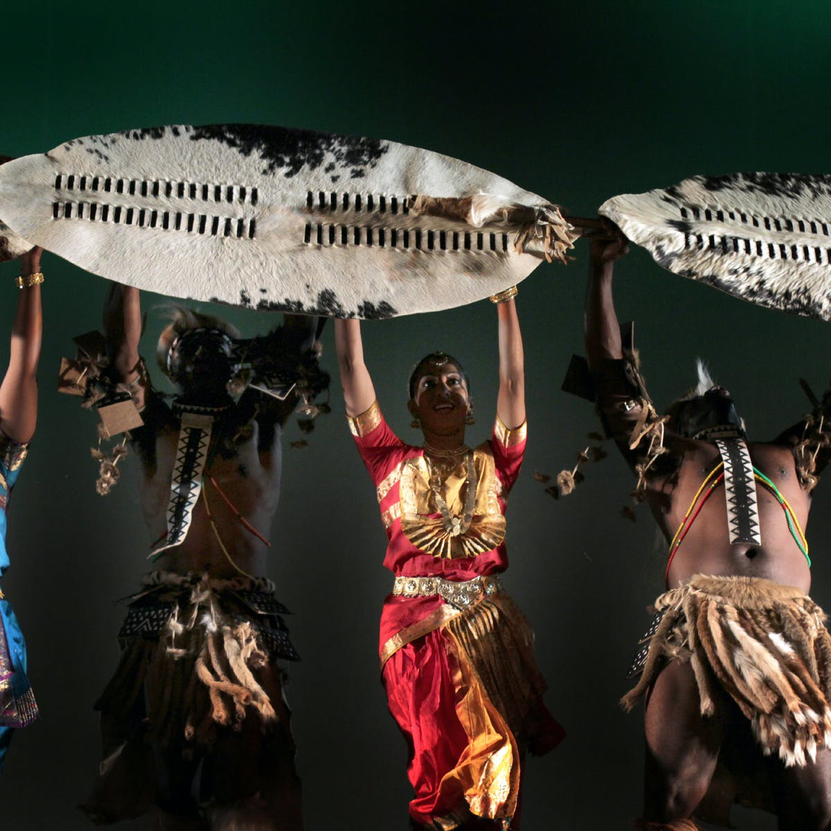 African dance festival that's been one step ahead through the decades