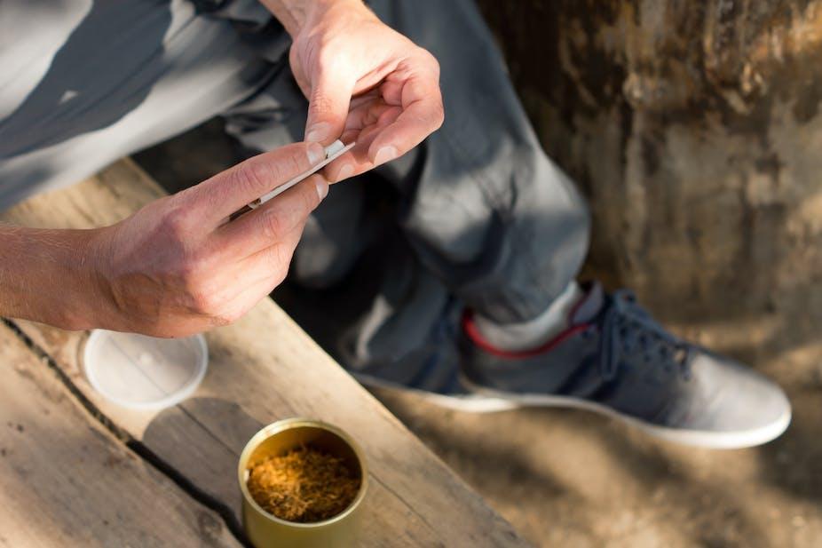 Drug laws in australia