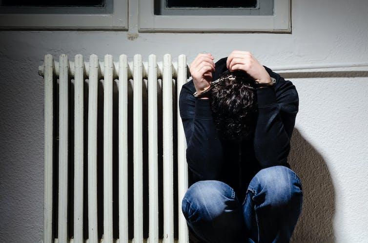 Female perpetrators of domestic violence statistics