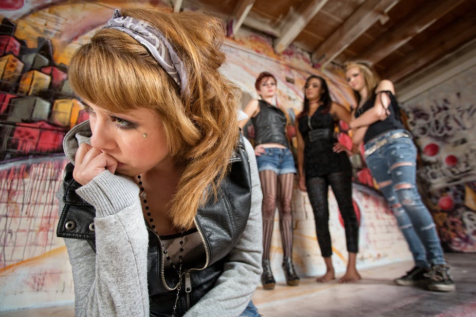 Bullying linked to gender and sexuality often goes unchecked in schools