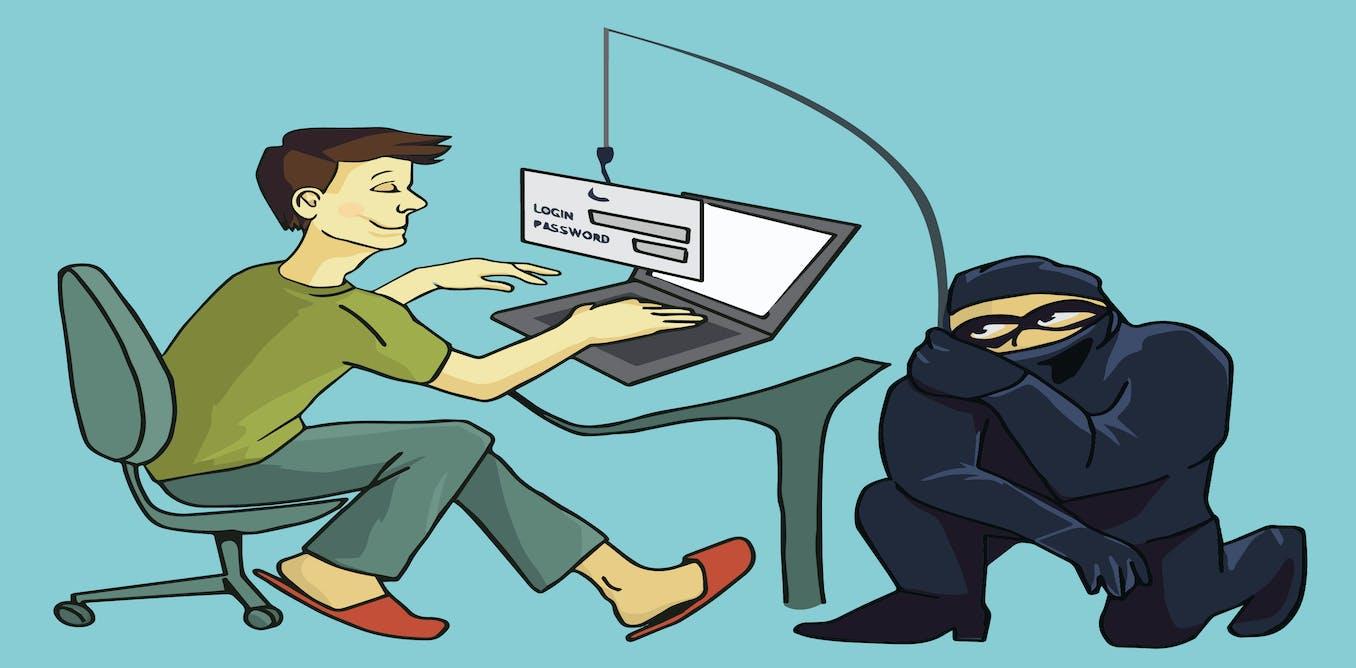 Основы безопасности в сети.