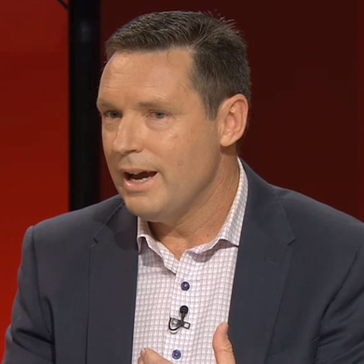 FactCheck Q&A: was Lyle Shelton right about transgender people and a