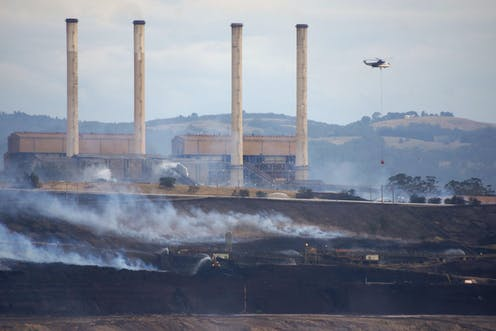 Hazelwood mine fire inquiry hearings draw to a close