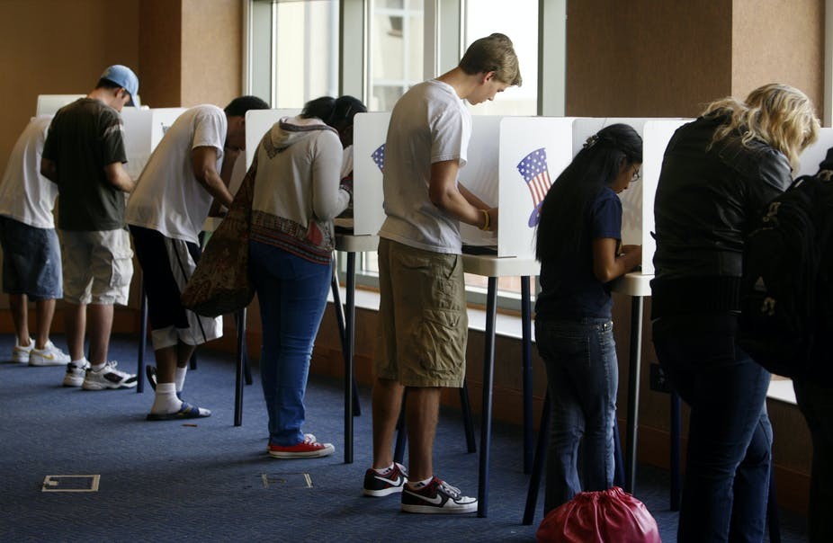 How Can Universities Encourage Young People To Vote