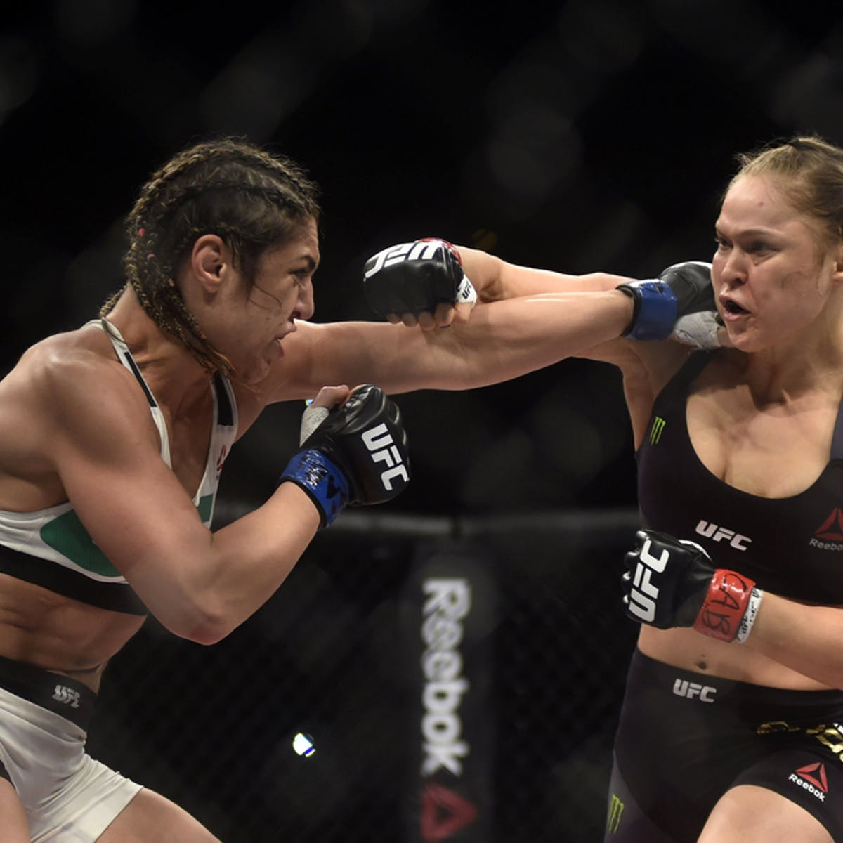 The rise and rise of ultimate fighting (and why boxing is