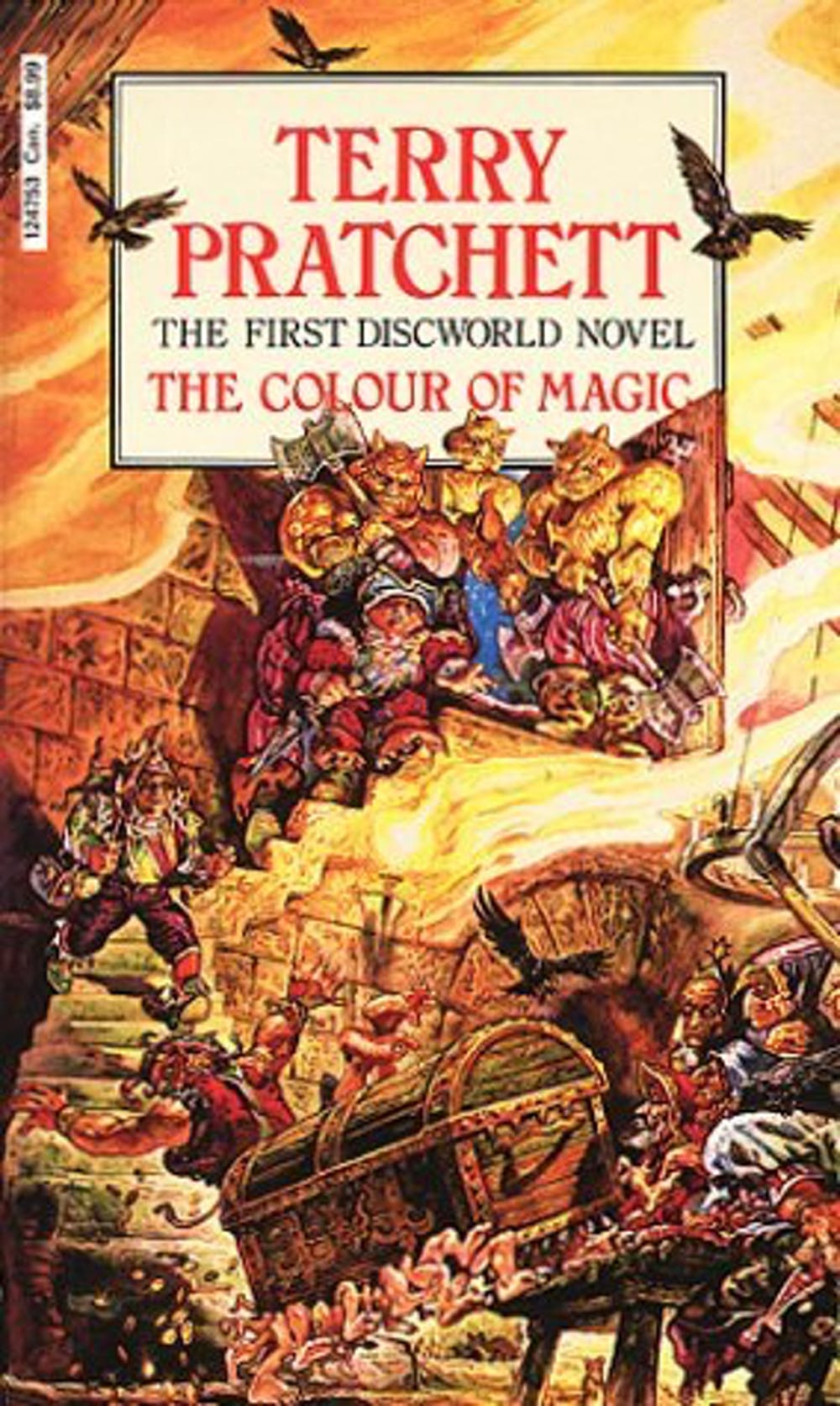 a beginner s guide to terry pratchett s discworld