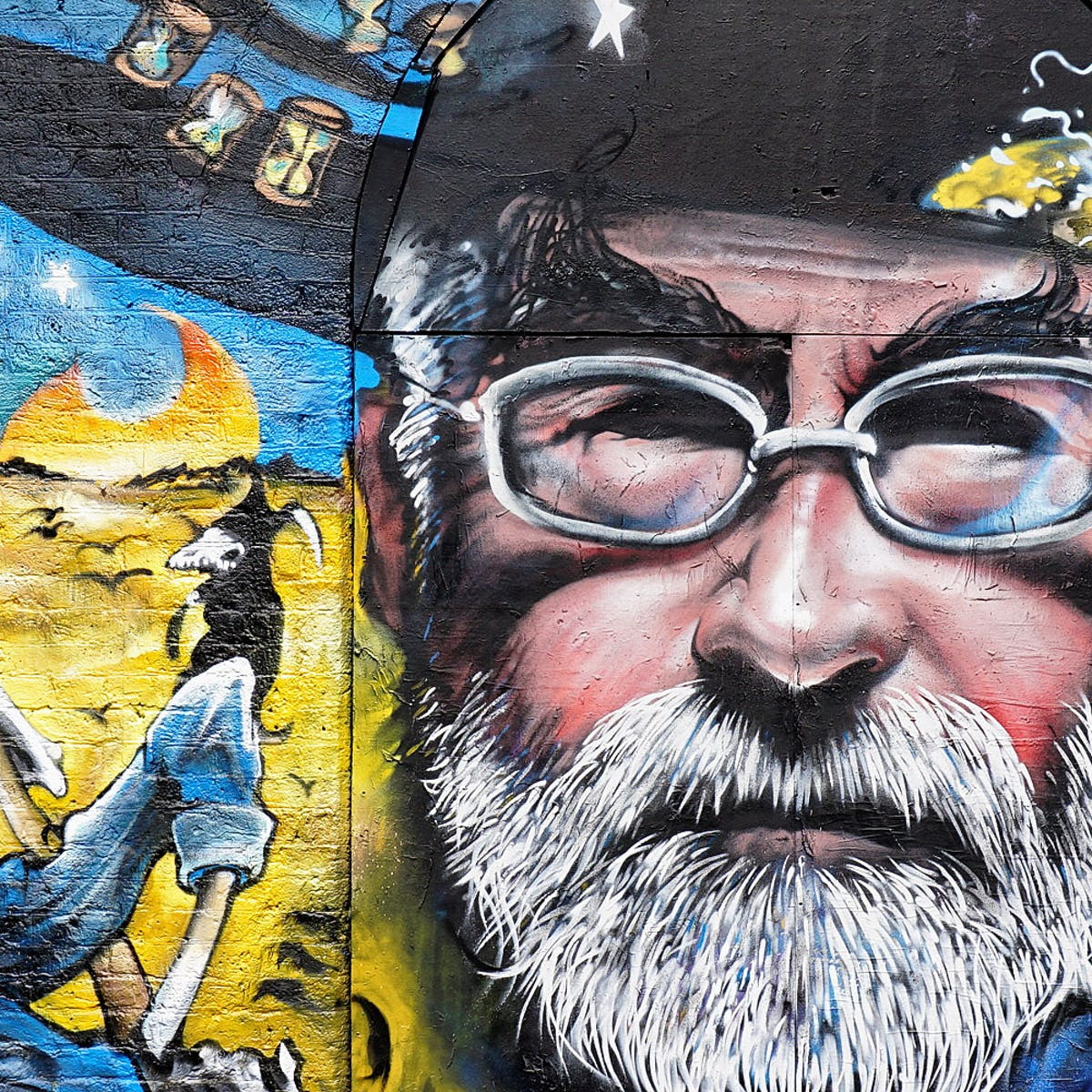 A beginner's guide to Terry Pratchett's Discworld
