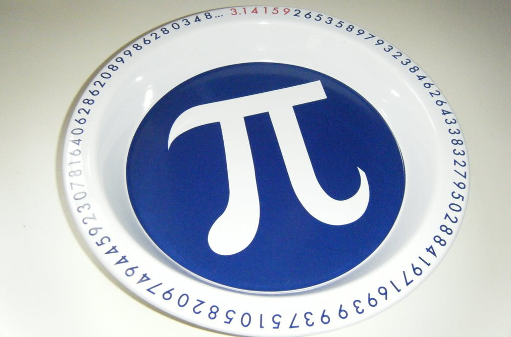 How A Farm Boy From Wales Gave The World Pi