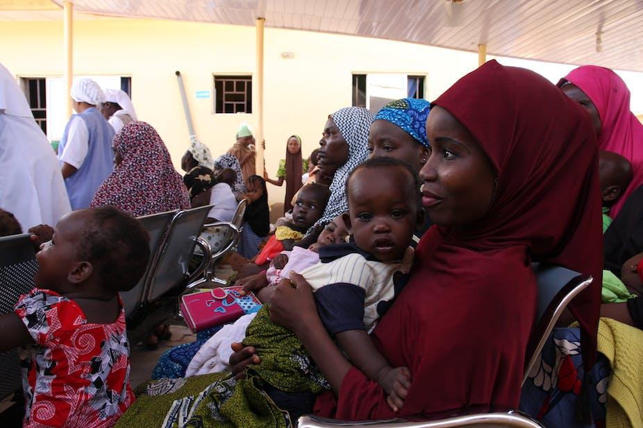 Image result for HIV virus in Children IN NIGERIA