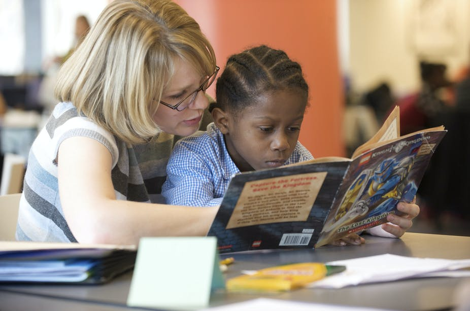 Why Does Special Education Have To Be >> What Do Special Educators Need To Succeed