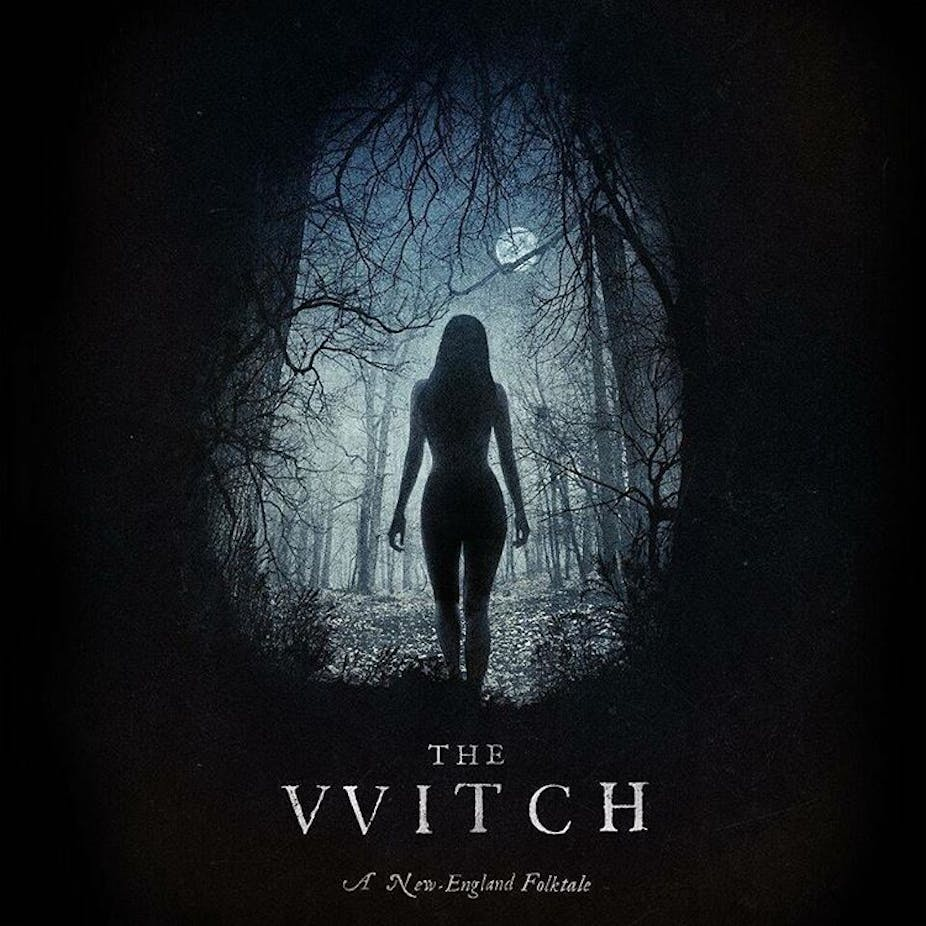 The Witch: the facts behind the folktales