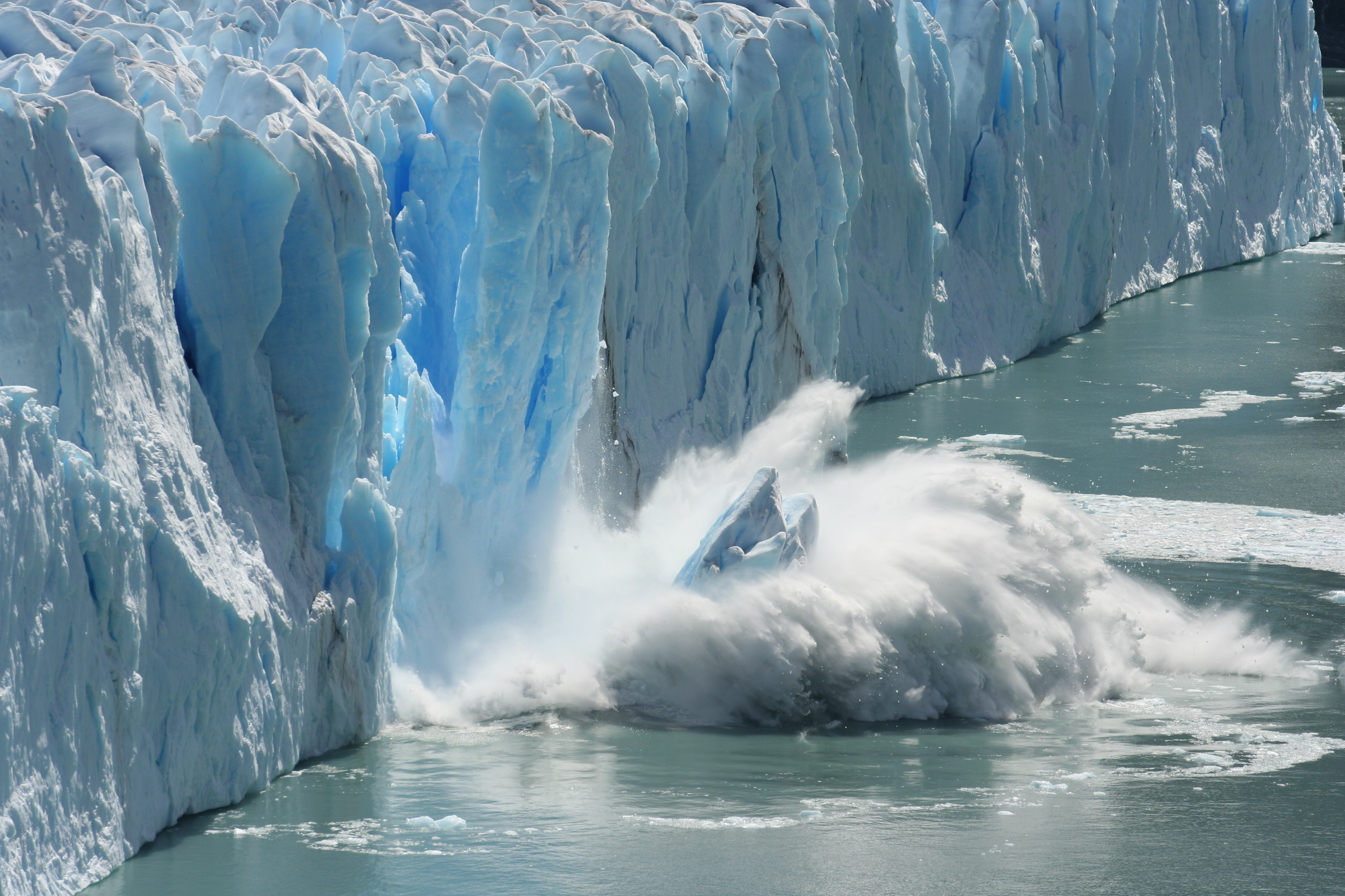 Image result for Climate Meltdown? The role of ice in climate change