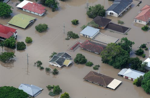 Droughts And Flooding Rains It Takes Three Oceans To Explain