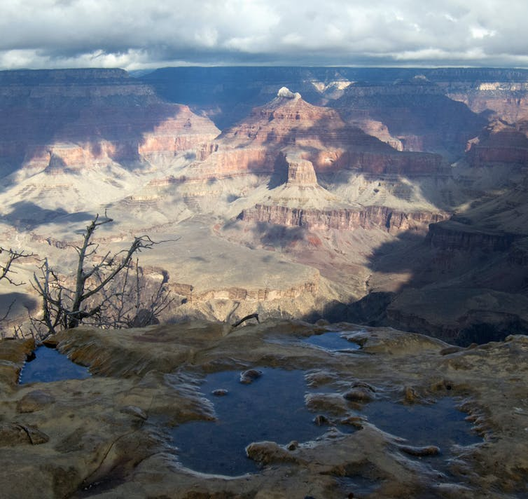 How the Grand Canyon changed our ideas of natural beauty