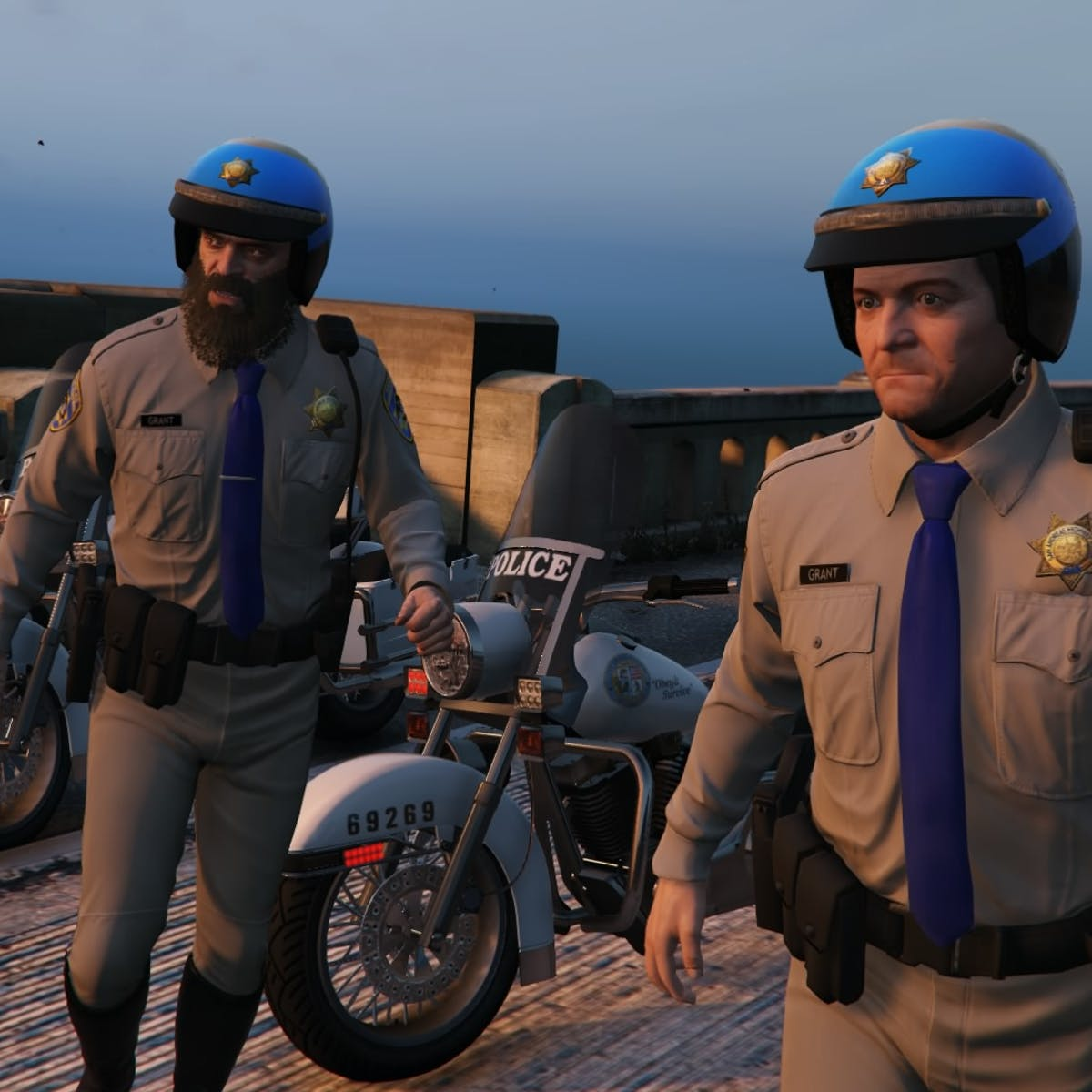Grand Theft Auto doesn't cause crime, but poverty and alienation will