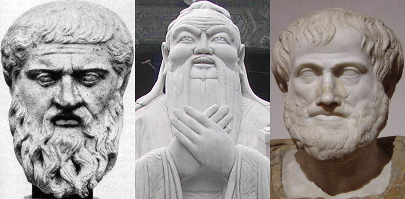Confucius essay introduction