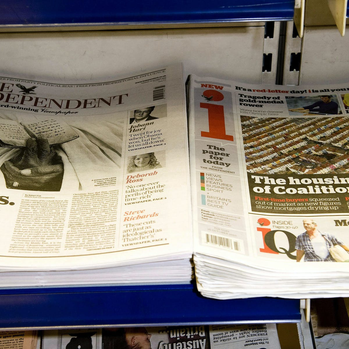 Print Journalism As We Know It Is Dying >> Journalism Isn T Dying There S Even Room For Optimism About Print