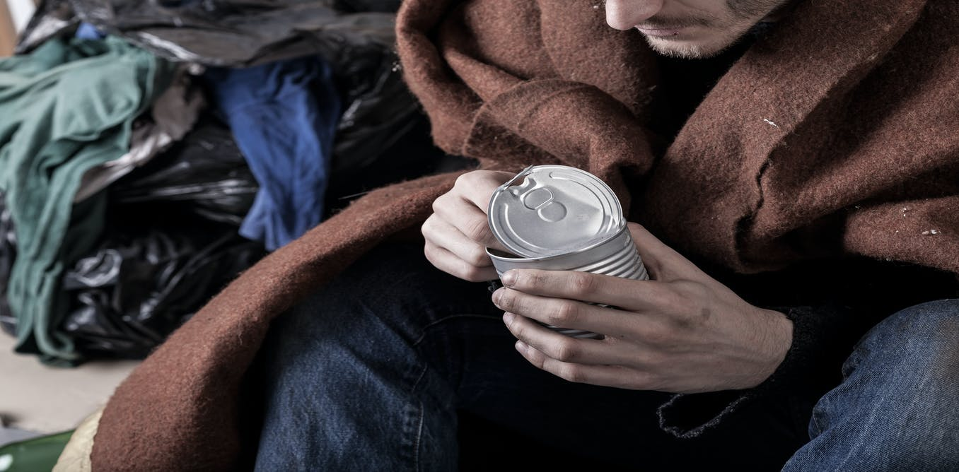the homelessness as a serious issue in the united states society Poverty and community action in the united states  the issue of homelessness is  ending chronic homelessness for persons with serious mental.