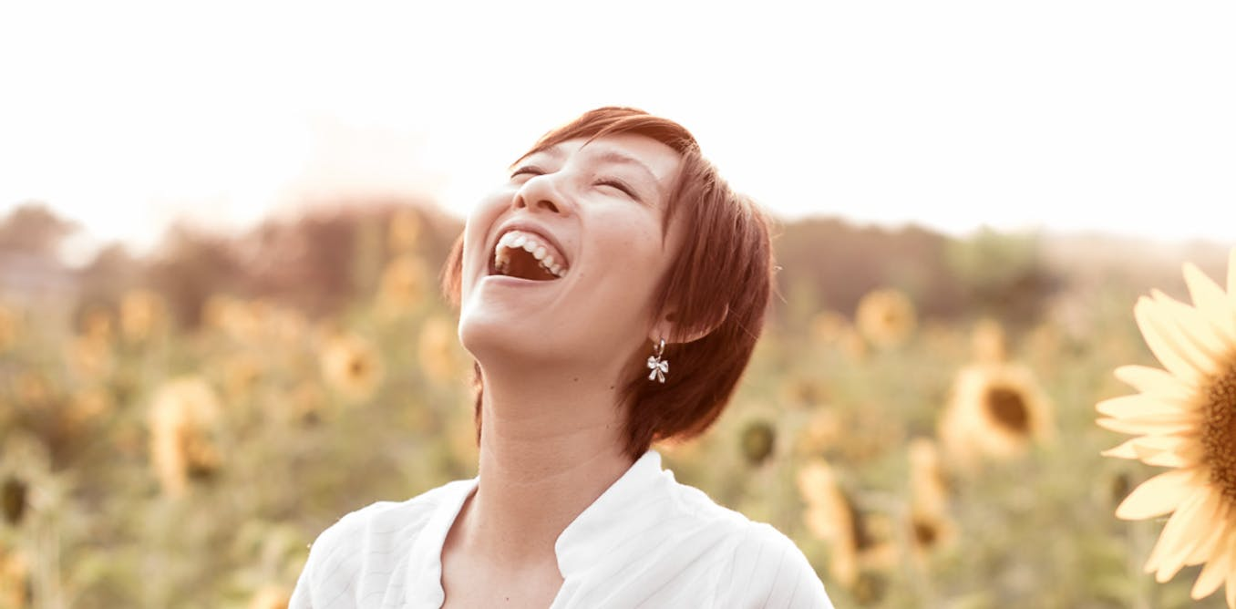 the lowdown on laughter from boosting immunity to releasing tension h3t3xc5s 1458620996