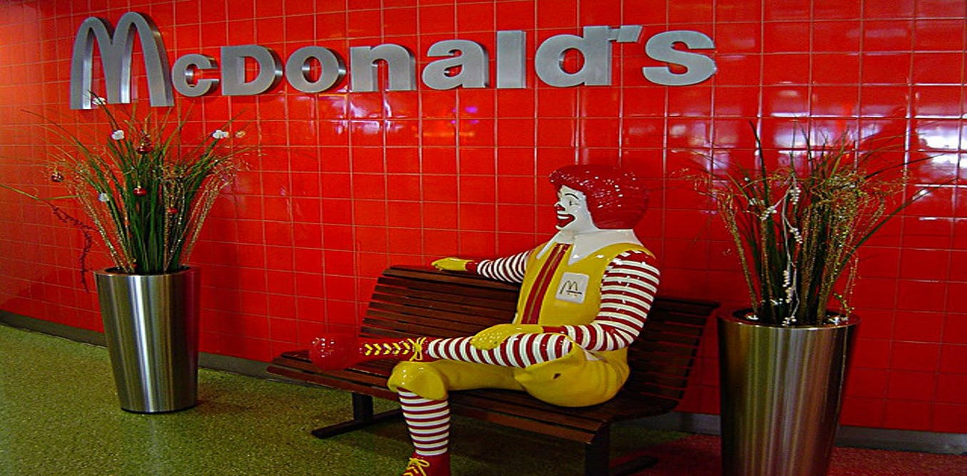 business ethics of mcdonalds Remember that woman who won millions of dollars by suiting mcdonalds when she spilled hot coffee on herself yeah, the editors of beh know that story, as do most of their students but is it true check out the version of the story cartoon-ized, at the link below .
