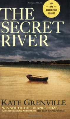 The Secret River review – a masterful portrayal of Australia's dark past