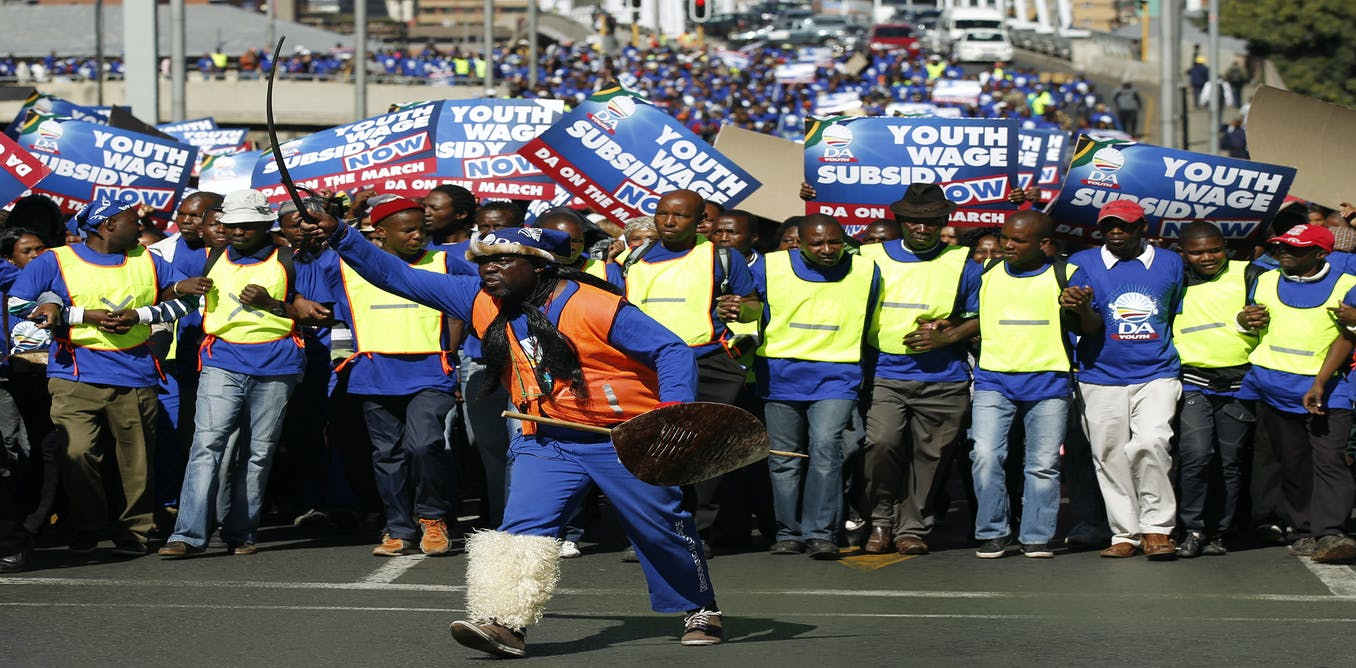 South Africa: Unemployment SA's Biggest Hurdle -- Report