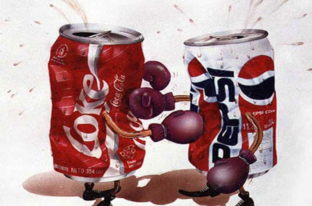 cola war 2010 This case is about cola wars continue: coke and pepsi in 2010 get your cola wars continue: coke and pepsi in 2010 case solut.