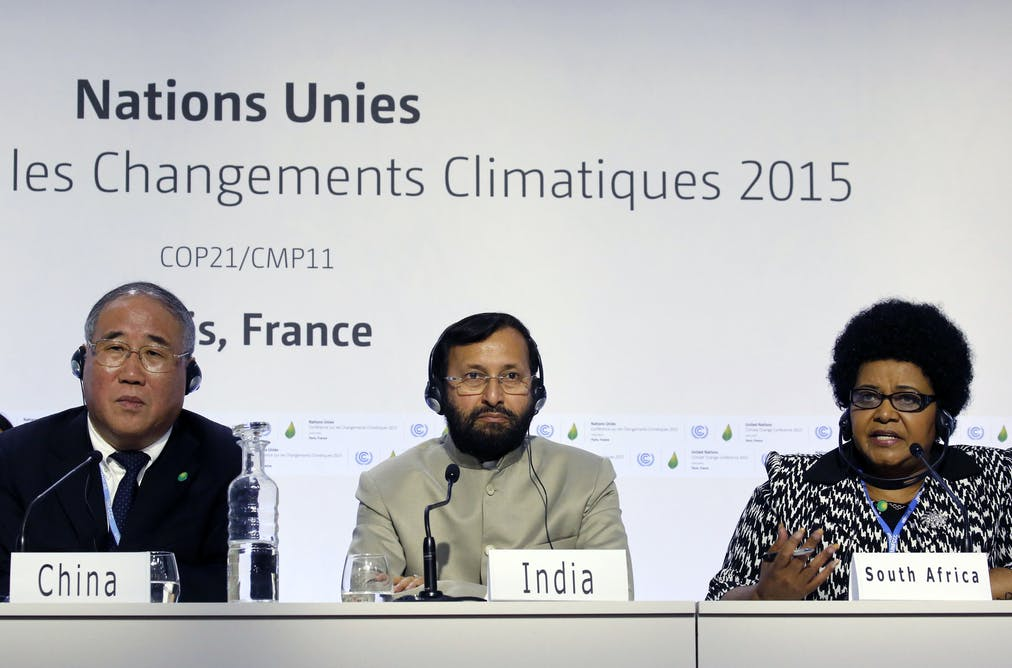 Canada Has The Opportunity To Be A Climate Leader In Bonn