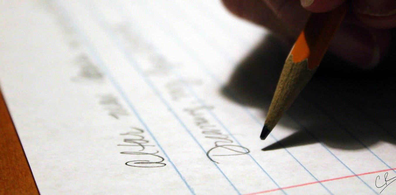 Teaching academic writing uk