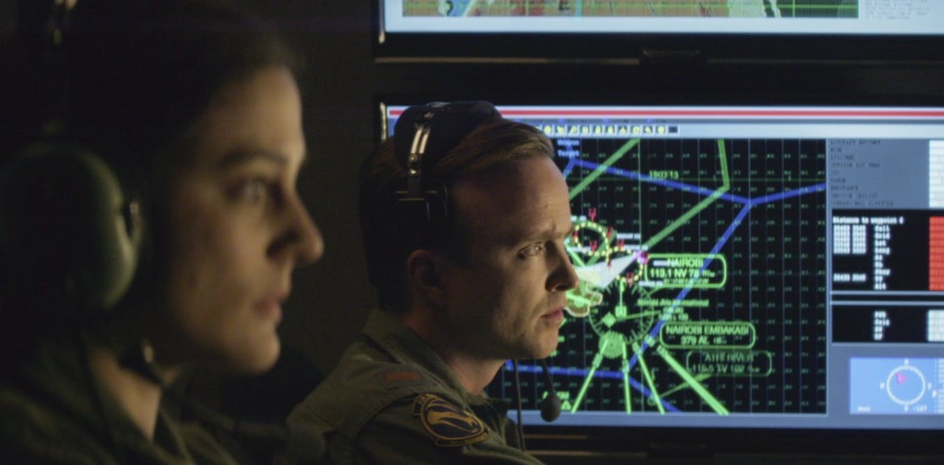 Eye in the Sky and the moral dilemmas of modern warfare