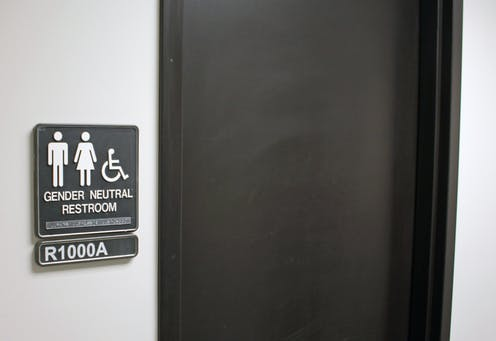 Wondrous Explainer Why Transgender Students Need Safe Bathrooms Download Free Architecture Designs Barepgrimeyleaguecom