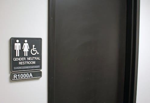 Stupendous Explainer Why Transgender Students Need Safe Bathrooms Interior Design Ideas Gentotthenellocom