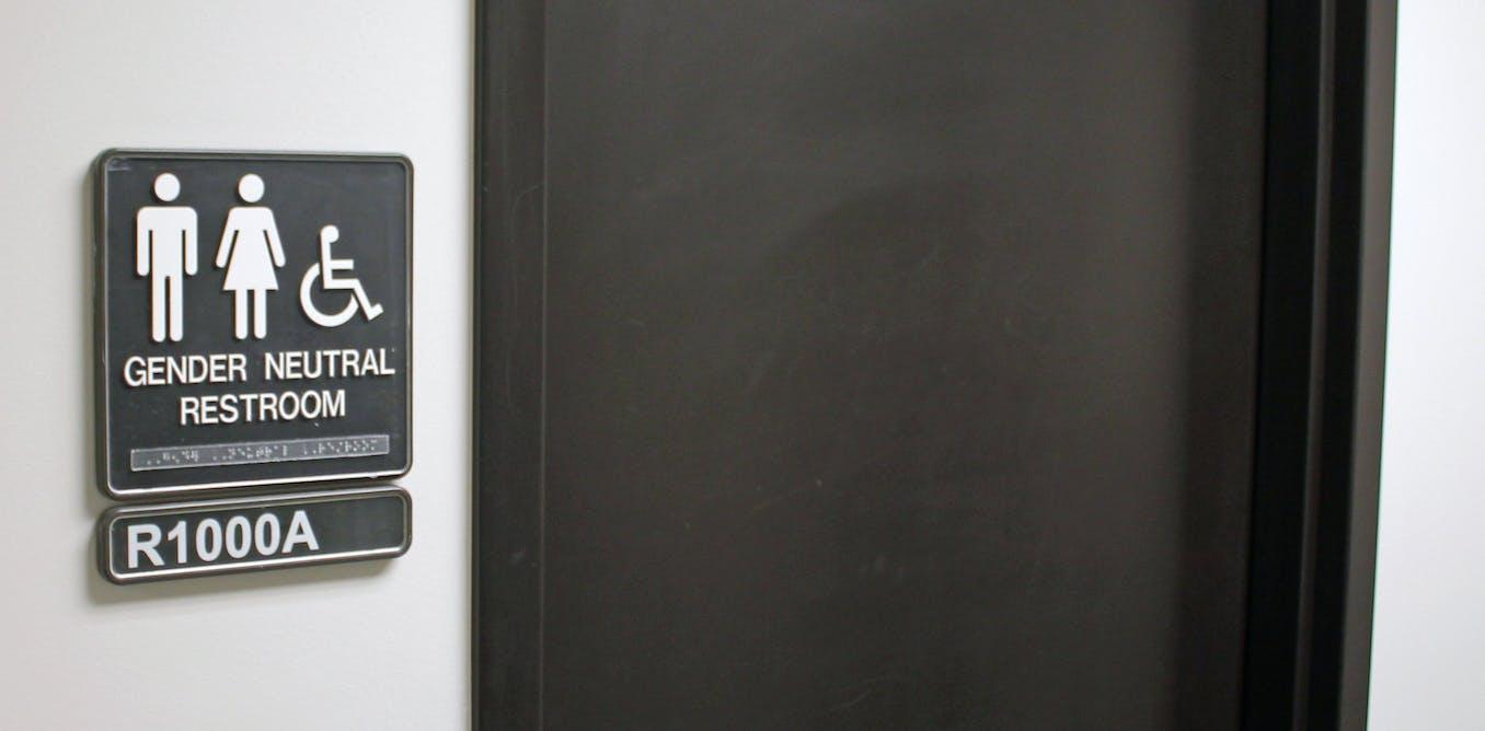 Explainer Why Transgender Students Need 39 Safe 39 Bathrooms