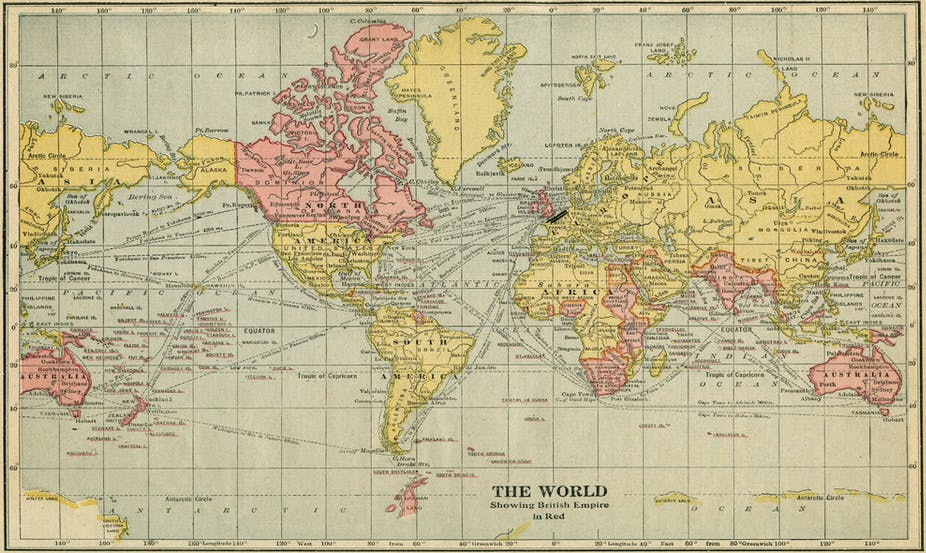 trade and empire the british customs service in colonial america