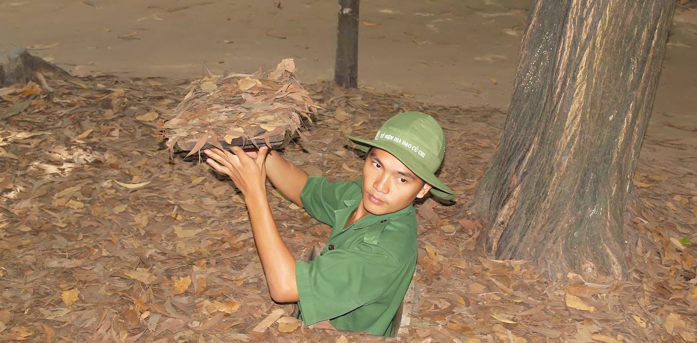 Will tourism transform the way Australians remember the Vietnam War?