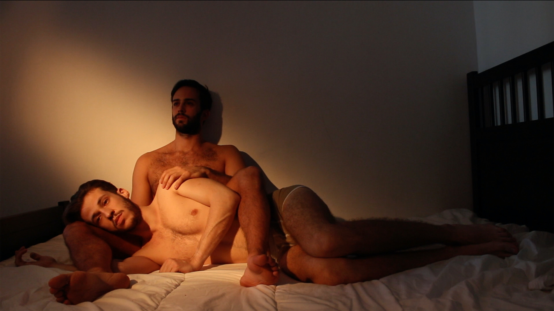 Daily gay sex movie