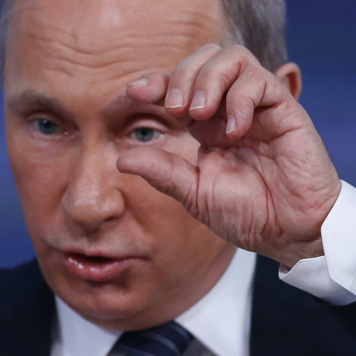 Why Vladimir Putin Will Hardly Flinch At Panama Paper Cut