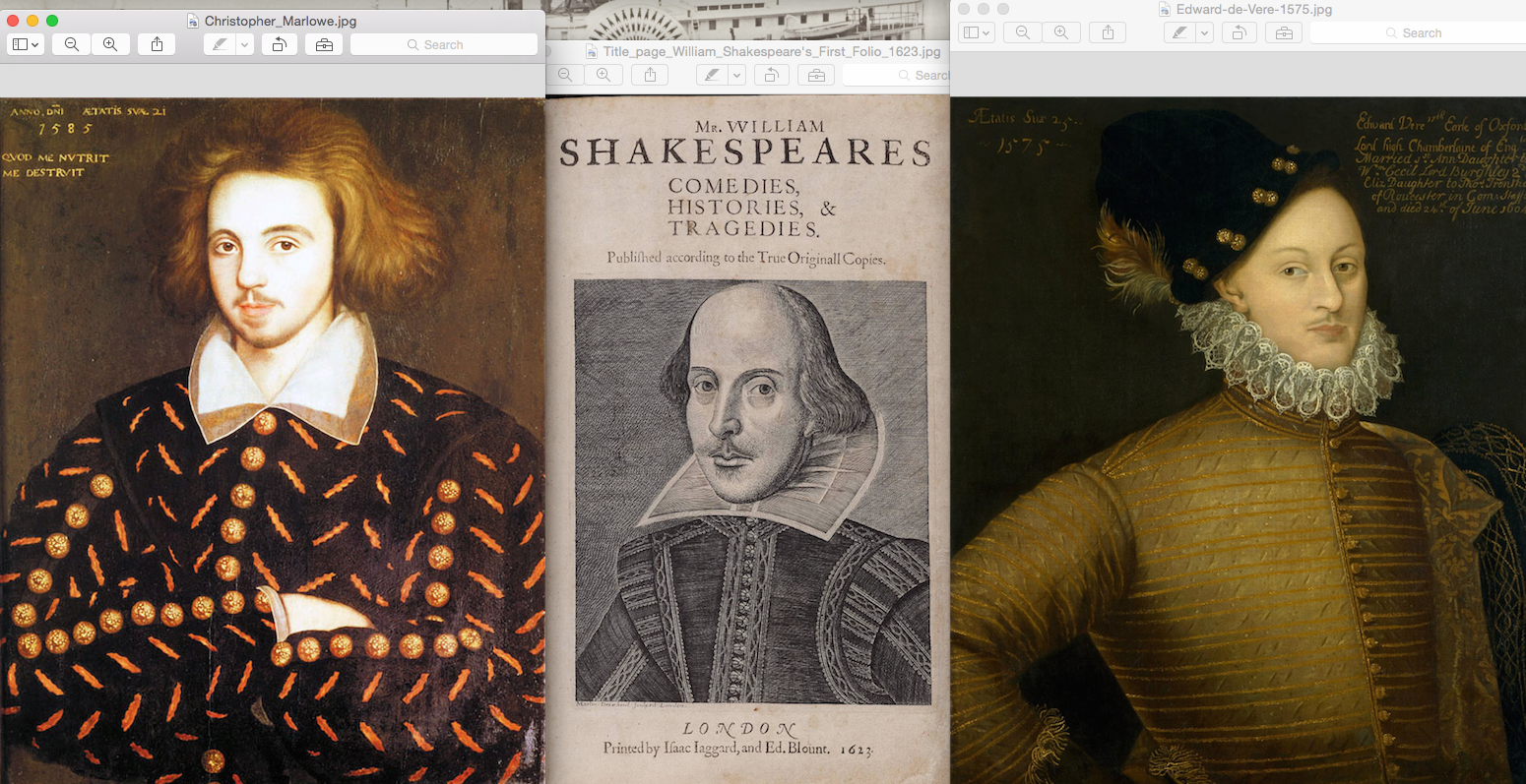 william shakespeare biography 3 essay William shakespeare was born in stratford-upon-avon, england on april 23, 1564.