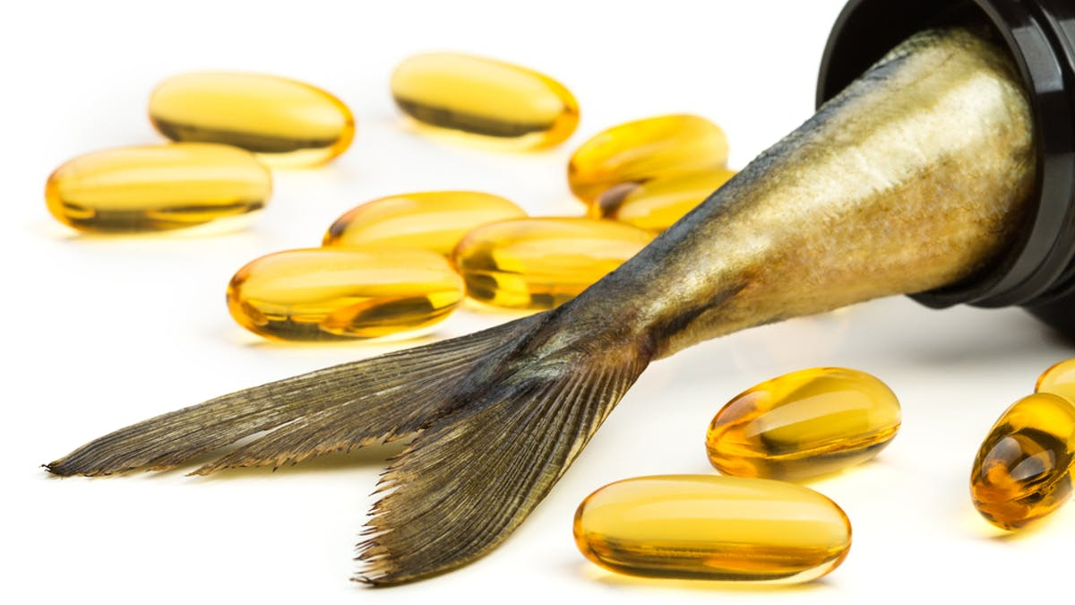 The backlash against fish oil has been overcooked – here's why