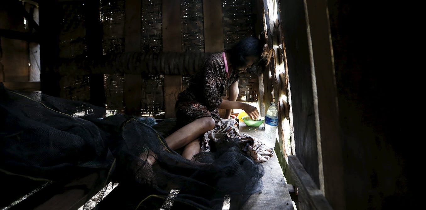 How can Indonesia free the mentally ill from shackles once and for all?