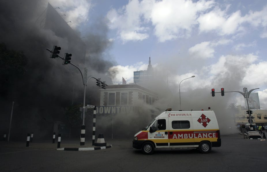 Why emergency care in Africa needs to become a specialised course