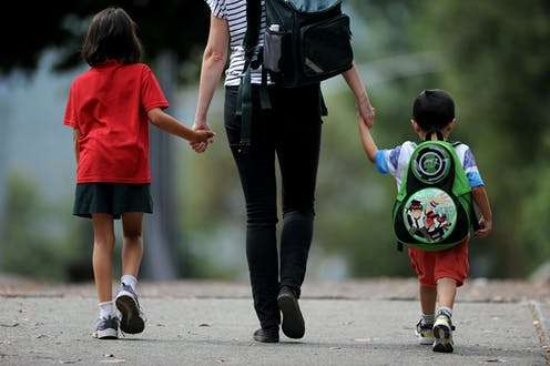 Reimagining NSW: tackling education inequality with early