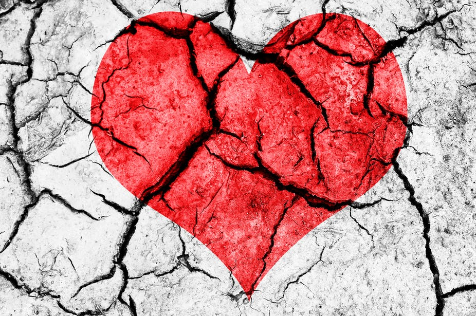 Image result for broken heart photos