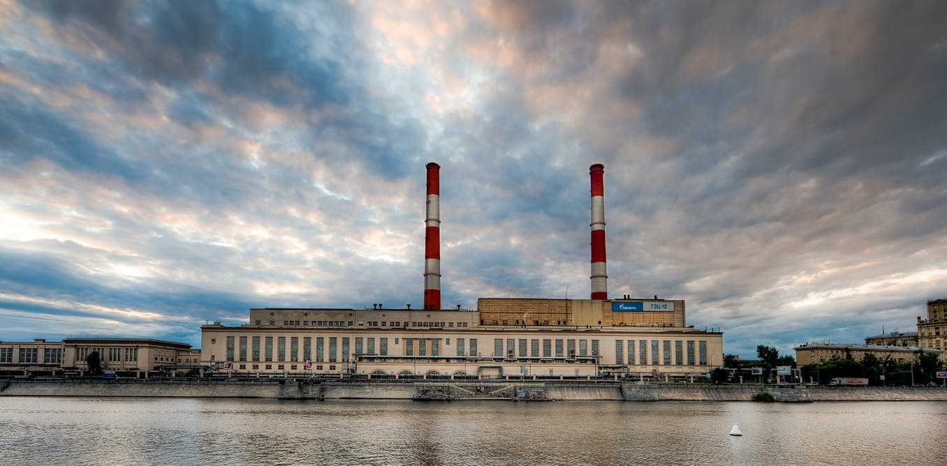 Russia: a global energy powerhouse that's much more than a petro-state