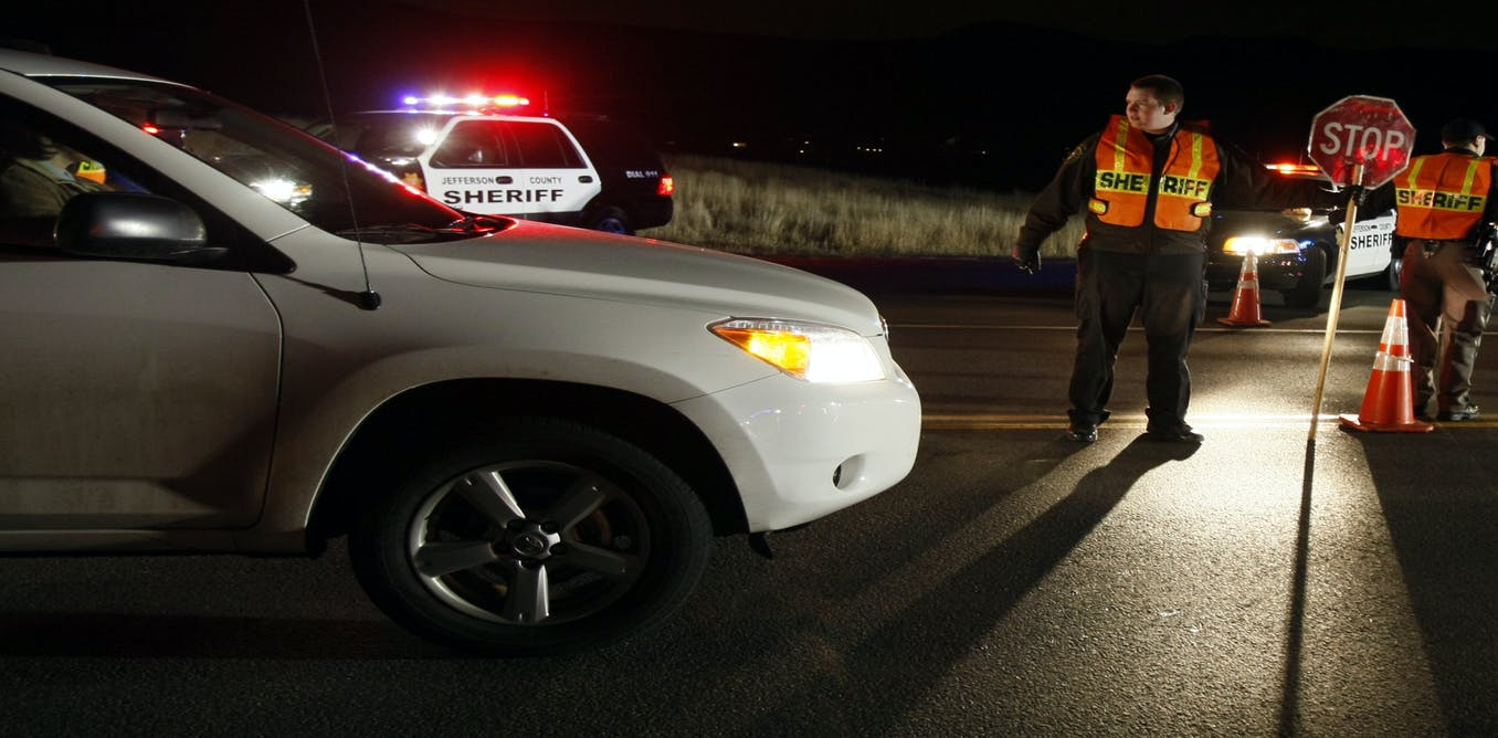 Affordable Health Care >> Drunk driving laws don't match the research