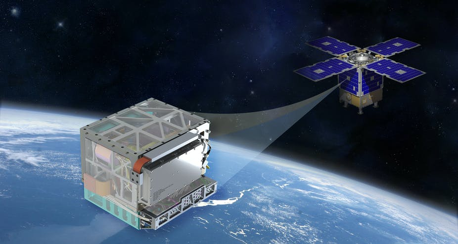 Why the Deep Space Atomic Clock is key for future space
