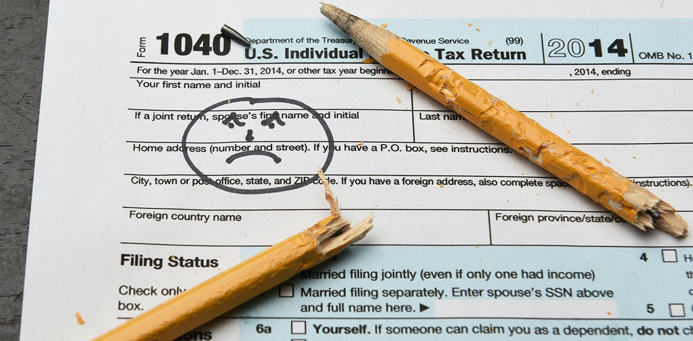 Do you owe the irs money heres what to do falaconquin