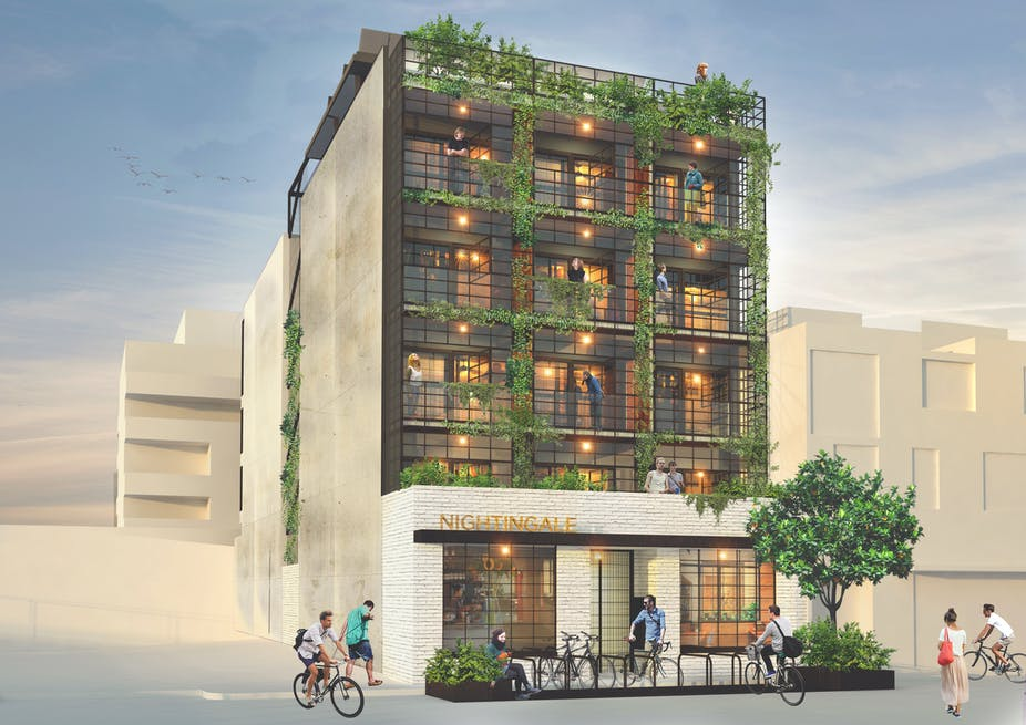 Affordable Sustainable High Quality Urban Housing It S Not An Impossible Dream