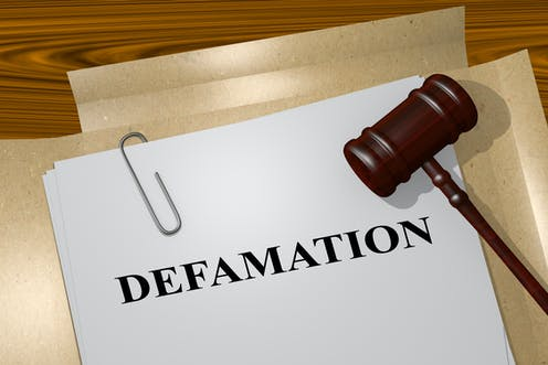 Where South African defamation law stands on 'naming and shaming'
