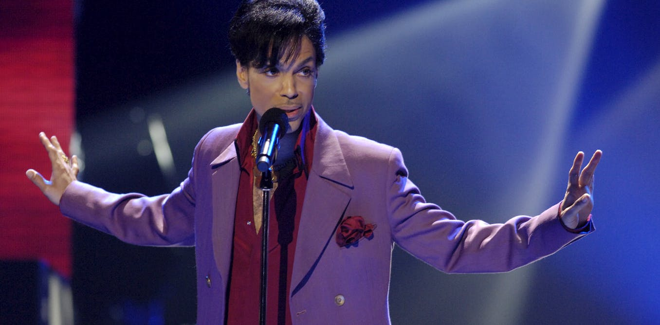 How Prince's quest for complete artistic control changed the